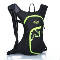 Wholesale Resistance Swim - Professional Cycling Bike Backpack 12L Waterproof Weather Resistance Riding Bag Ultra Light for Camping Hiking out147