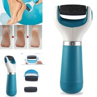 speed kits - Magic Care Pro Electric Pedicure Tools Foot Care File Hard Skin Callus Remover Kit High Speed feet Callus Removal Smooth Feet Skin File