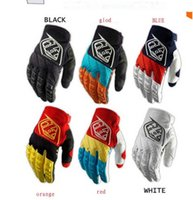 Wholesale Motocross Tld - 2017 TLD Troy Lee Designs GP Glove Racing Gloves motocross cycling gloves cycling outdoor sports gloves