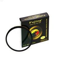 ingrosso filtri 62mm-fujing 62mm filtri uv filtri per fotocamere per canon nikon olympus sigma
