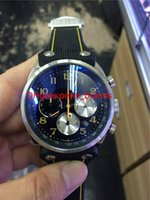 Wholesale Like Watches - Luxury men's new luxury brand watches quartz chronograph watch a lot of men's watches like contact us