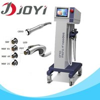Wholesale Microneedle Therapy Machine - Microneedle Fractional RF Machine Skin Maintenance Microneedle Nurse Therapy MR18-2S for Skin Tightening and Skin Rejuvenation