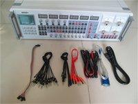 Wholesale Usb Signal Analyzer - MST-9000+ 2017 MST-9000 ECU Sensors Signal simulator Singal export signal simulation Fit Multi-brand Vehicles Free Tech Support