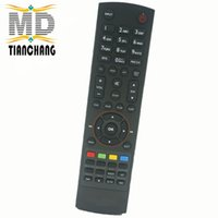Wholesale Lcd Tv Part - Wholesale- English parts LCD TV Remote Control Universal for BenQ