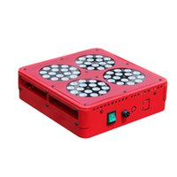 Wholesale Apollo Grow - Apollo-4 180W 10bands Full Spectrum LED Grow light For medical Flower Plants Grow and Flower High Efficiency