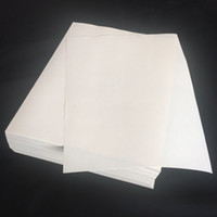 Wholesale Anti Counterfeit - 1 sheet anti-counterfeiting paper 75% cotton 25% linen pass counterfeit pen test paper high quality hot sale white color paper in US