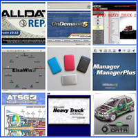 Wholesale Mitchell Repair - 2018 New Alldata Auto Repair software and mitchell ondemand 2015+ElsaWin+vivid workshop data all data 49 in1tb usb hdd repair