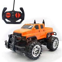 RC Jeep 1/16 Drift Speed ​​Radio SUV Controle Remoto Off Road Vehicle RC Jeep Vehicle Car Toy