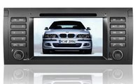 Android 4.44 Coche DVD Gps Navi Audio para BMW OLD 5 Serie BMW E39 E53 X5 1024 * 600 OBD 1GB DR 16GB WIFI CANBUS DVR