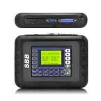 программист silca оптовых-5 шт. / лот через DHL SBB программатор V33.02 для multi-Тавра Silca Sbb v33.Автоматический Программник ключа автомобиля 02