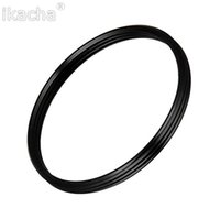 Wholesale Step Up Adapter Ring - Wholesale- Metal Step Up Adapter Ring M39-M42 Lens Adapter M39 Lens to M42 Fuselage Ring for Leica M39 Lens to for Pentax Camera