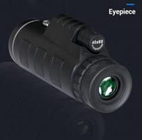 Wholesale x vision camera for sale - Group buy 20pcs PANDA x60 Mini Tripod Telescope Night Vision Monocular Telescopio Phone Camera Video Telescope With Compass