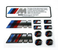 Wholesale Bmw Suit - WING CHUN Car Styling Decoration Transparent Suit Sticker Car Stickers Modified For Bmw