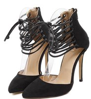 Wholesale Shoe Heel Rings - Fashion Beauty simple fashion Korean version of the new classic was thin high heels foot ring with nightclub high heels shoes 0509