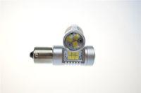 white right universal 100 guaranteed 1 pair 12 volt led bulb 21 smd led chip