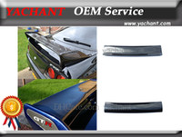 Wholesale Car Accessories Carbon Fiber OEM Style Rear Spoiler Blade Fit For R33 GTR GTS Rear Wing Blade