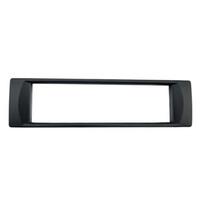 Wholesale Car 1din - FEELDO Car 1DIN Radio Fascia Panel for Audi A6 2003 Stereo Facia Frame Panel Dash Mount Kit Trim Bezel Facia #2346