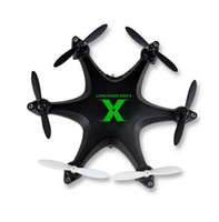 Wholesale King Helicopter - Hot KING CONTROL X9 6 Axis Gyro Professional RC Drones Quadcopter with 3D Roll Flying Helicopter Remote Control Toys 2.4GHZ -50