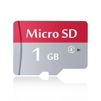 Wholesale Oem Wholesale Memory - OEM Red Grey Quality Memory Card 1GB Micro SD Card SDXC MicroSD TF Card XC One Year Replacement CE FCC certification