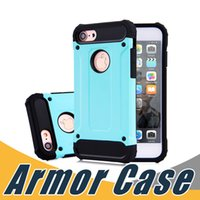 Wholesale Note2 Tpu - Top Quality Armor Case Hybrid Armor Cover For Red Mi Note2 4 Prime 4A 4X 5 6 Plus