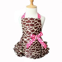 Wholesale Girls Leopard Lace - 2017 New Europe Style High Quality Hawaii Holiday Flower Dress Leopard Lace Toddler Clothing Girls Lace Halter Skirt Pink Baby Leotard Poly