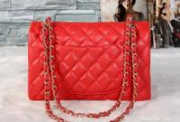 Wholesale Nylon Crossbody - Luxury Brand Women Handbag Diamond Lattice Chain Bag Women Messenger Bags Female Small Crossbody Shoulder Channels bags