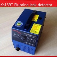 Wholesale Automotive air conditioning system testing tool refrigerant leak detector