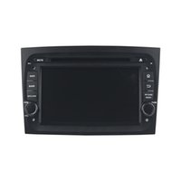 Wholesale Fiat Dvd Player - 7inch Quad core Andriod 5.1 Car DVD player GPS for Fiat Doblo 2016 with GPS,Steering Wheel Control,Bluetooth, Radio