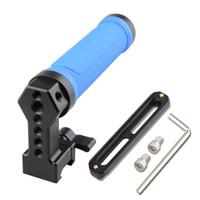 Wholesale Pocket Cinema Camera - CAMVATE Top Handle(Rubber Grip)for Blackmagic Pocket Cinema Camera