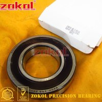 Wholesale ZOKOL bearings RS RS RSN RS S6209 RS ZZ RS RZ Deep Groove ball bearing