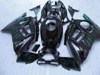 Wholesale Honda Cbr 1995 - Body Kits CBR600F3 1997 Bodywork CBR 600 F3 1996 Full Body Kits for Honda Cbr600 1998 1995 - 1998