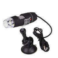 Wholesale Portable Magnifiers - Wholesale- Hot Sale New Portable 1000x Digital USB Microscope Endoscope Magnifier Video Camera High Quality Microscopio