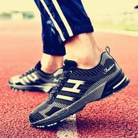 Wholesale Gauze Shoe Men - 2017 men age season low white gauze for casual shoes sneakers shoes