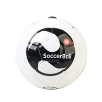 Wholesale Kids Toy Free Kick Soccer Ball TPU Size Training Football with String IS0358