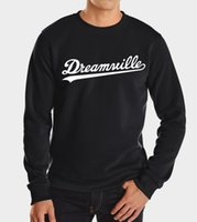 Wholesale Thick Sweatshirt Top Hoodie - Wholesale-2016 new autumn winter dreamville funny fashion hoodies hooded top brand long sleeve harajuku men sweatshirt yung lean hip hop