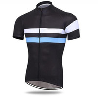 Wholesale 2017 New High quality Summer Men s cycling jerseys Mountain bike cycling shirts road bicycle ropa ciclismo tops Outdoor Sportswear TOP001