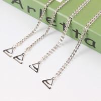 Wholesale Crystal Bras Strap - 2row rhinestone crystal rhinestone bra straps silver plate party gifts