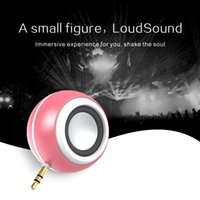 3.5mm altavoz de audio LED Selfie relleno de altavoces de luz 2 en 1 LED de luz belleza de la cámara de flash anillo T3 altavoz para Smart iPhone