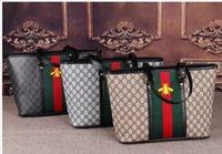 Wholesale Fashion Hobo Handbags - 46 styles Fashion new Bags 2017 Ladies handbags designer bags women tote bag luxury brands handbags Single shoulder bag