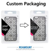 Wholesale Plastic Retail Bags Logo - Wholesale Custom logo OPP Plastic Retail Bag Packaging for iPhone 7 7 Plus Phone Cover for Samsung S5 Phone Case