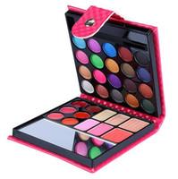 Wholesale Eye Shadow 32 Color - 32 color palette matte wholesale diamond Eye Shadow Eyeshadow