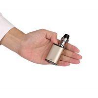 modos de caixa de tc para venda por atacado-Venda quente tinner e cig início kit ECT C30 mini caneta vape kit com 30 W caixa TC mod 2 ml met atomizador 1200 mah bateria