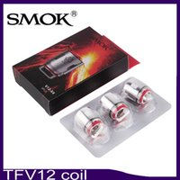 Wholesale Head Vape - SMOK TFV12 Coil Head Replacement V12 T12 X4 Q4 Atomizer Heads Beast Cloud Monster Vape Clone 0266121