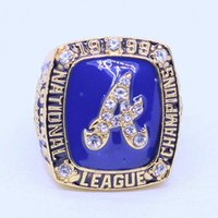 Wholesale league championship ring - 1999 american league Boone national championship ring