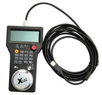 ingrosso sistema di supporto remoto-Router di CNC WHB03-L / LHB03 Volantino wireless Telecomando remoto Supporto per controller NCStudio CNC System