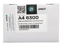 Wholesale Dual Core Amd Cpu - AMD Piledriver A4 6300 CPU