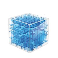Wholesale Puzzle Furnish - Wholesale- 3 d puzzles 6 * 6 * 6 cm board game furnishing artic