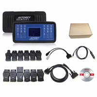 Wholesale Toyota Key Sale - 2017 Hot Sale!! Universal Mvp Pro MVP Key Programmer mvp pro code car software with lowest price DHL Free Shipping