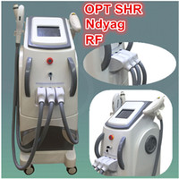 Wholesale Laser Hair Removal Equipment Professional - ipl hair removal machines professional laser removal machines radio frequency skin tightening equipment opt shr ipl pigmentation treatment
