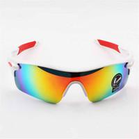 Wholesale Wholesale Minimum - Manufacturers stock wholesale minimum $2 each Polarized Sports Sunglasses for Baseball Running Cycling Fishing Golf Tr90 Unbreakable Frame